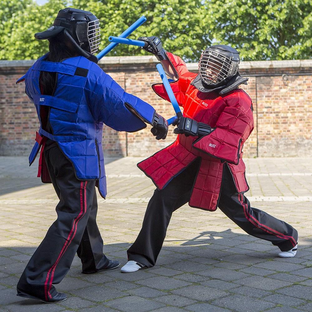 martial-arts-foam-weapons