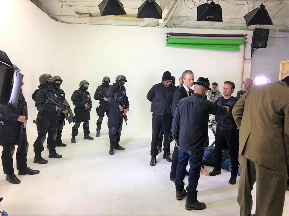 CBT SWAT team