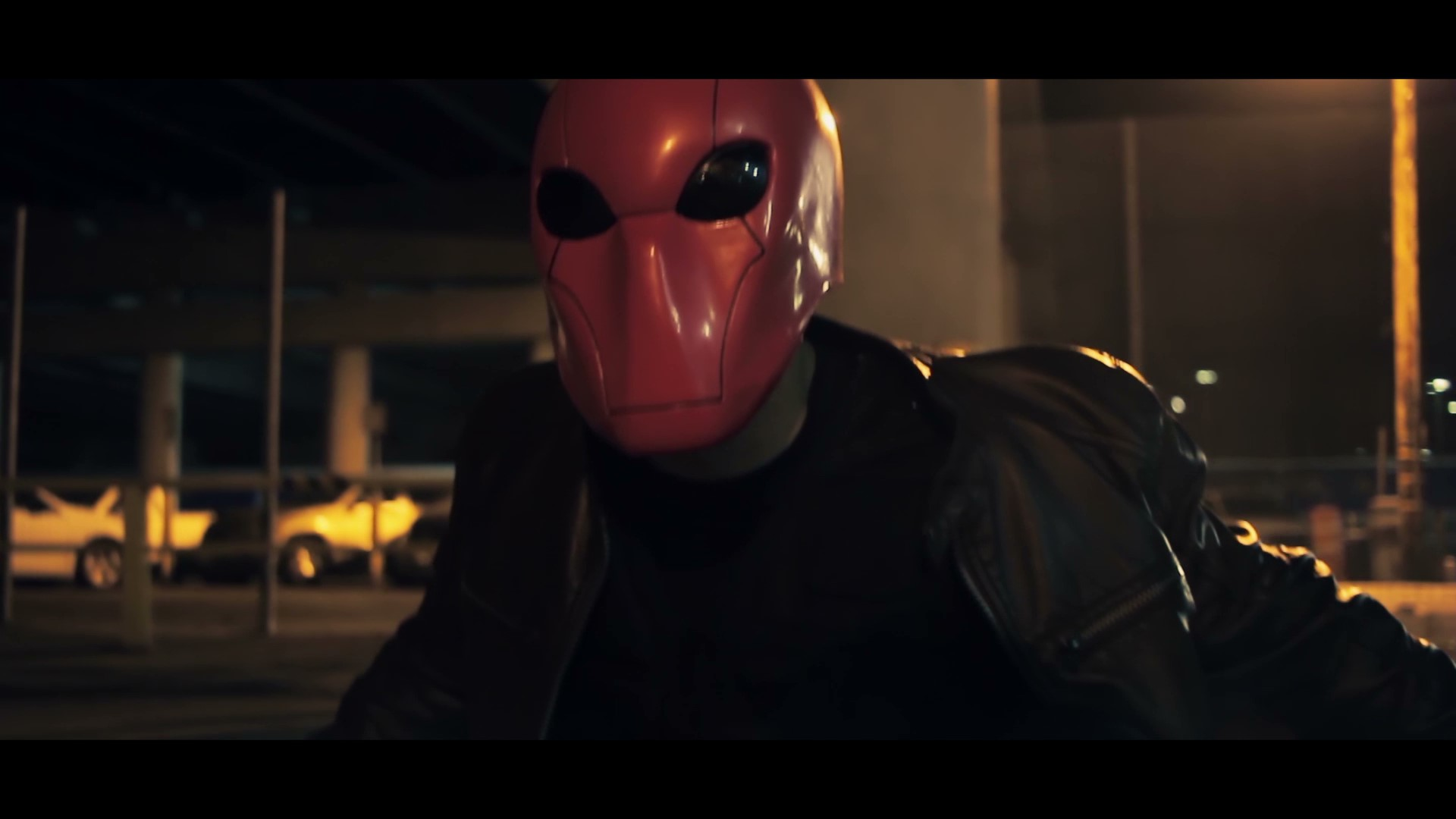 Red Hood Movie