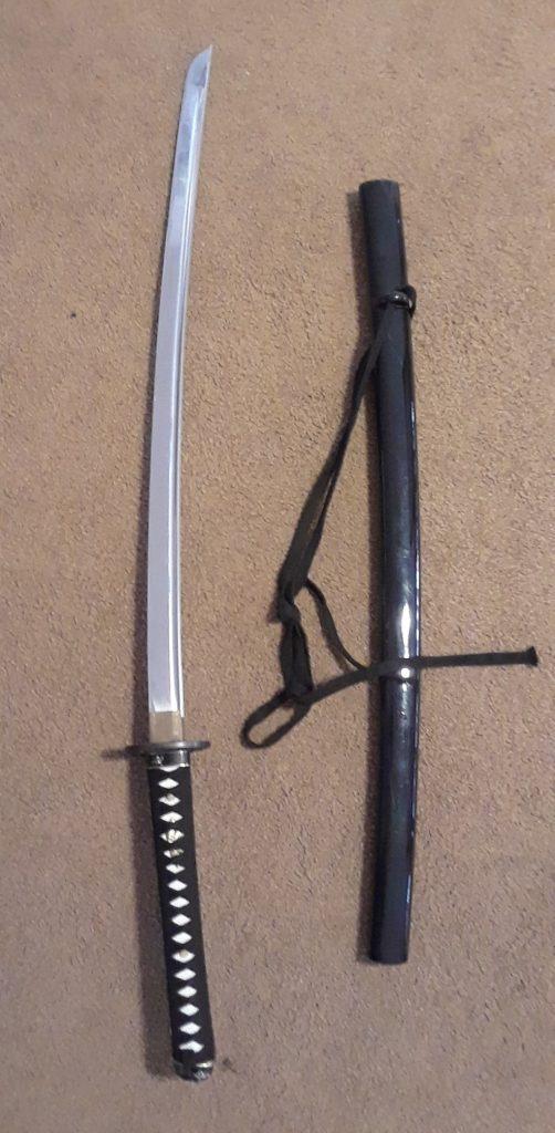 Aluminum Blade